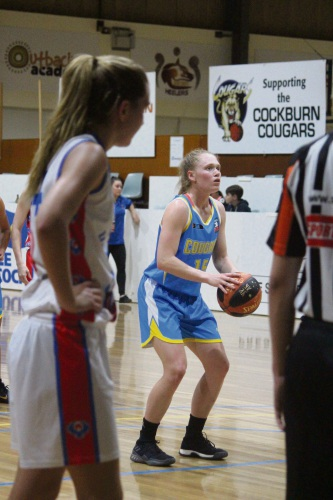 Basketball: Cockburn falls to East Perth 93-87 in SBL opener