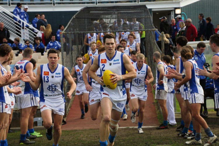WAFL Preview: East Fremantle has busy off season chasing new recruits