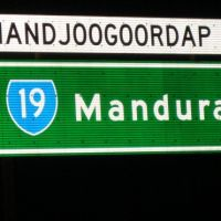 Our writer reckons Manjoogoordap Drive doesn't deserve the flack it gets.