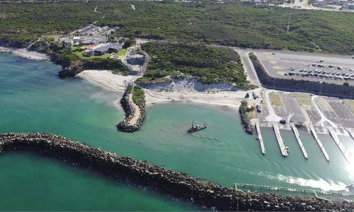 Ocean Reef Boat Harbour