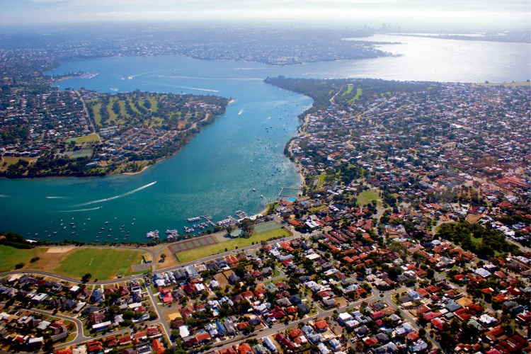 Western suburbs, investors are leading Perth property market recovery: UDIA WA
