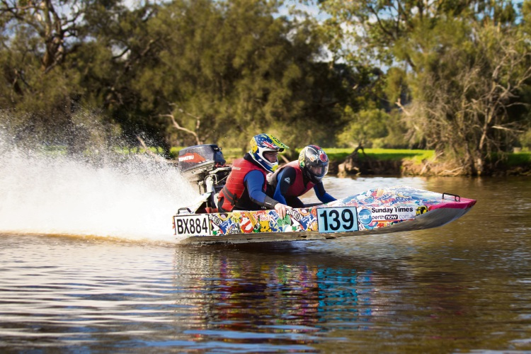 Avon Descent Festival: City of Swan and Perth Airport put on host of fun at Lilac Hill