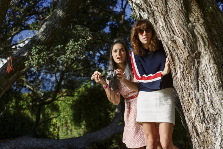 REVIEW: The Breaker Upperers New Zealand's answer to Tina Fey and Amy Poehler