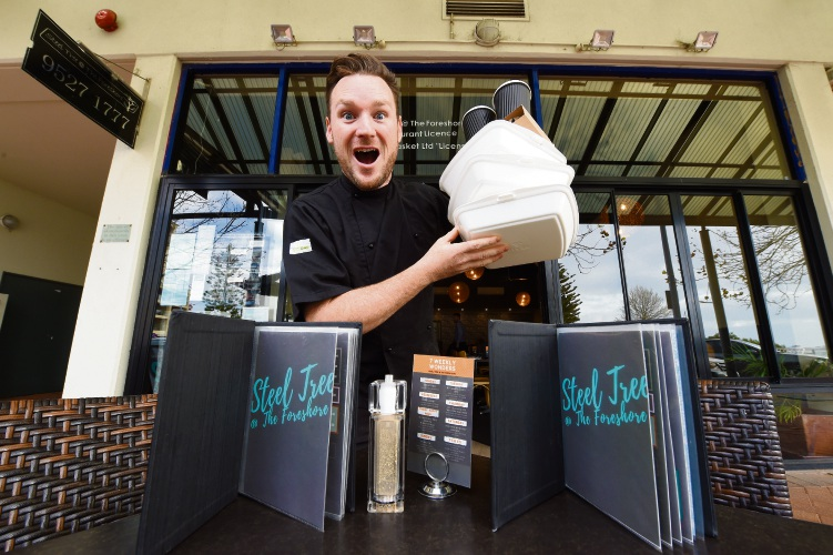 Uber Eats launches in Rockingham | Community News Group