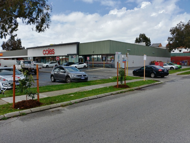 Coles is accepting donations to support local charities including SecondBite.