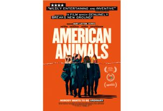 Win Tickets to American Animals