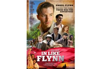 Win Tickets to In Like Flynn