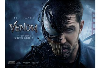 Win Tickets to Venom