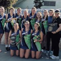 Classics Netball Club Open division one premiers