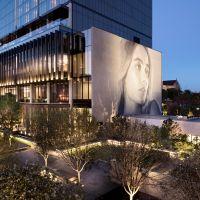 BGC Development's Hibernian Place + Westin Hotel.
