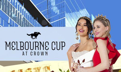 Melbourne Cup at Epicurean