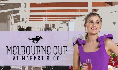 Melbourne Cup at Market & Co