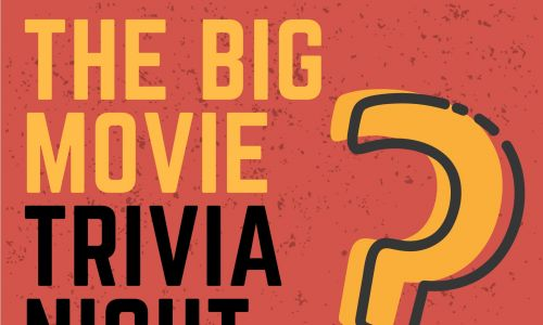 The Big Movie Trivia Night supporting the Type 1 Diabetes Family Centre