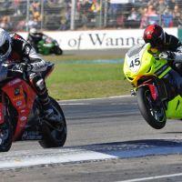 Motorbike racing could be back at Barbagallo Raceway.