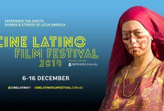 Win tickets to the Cine Latino Film Festival 2018