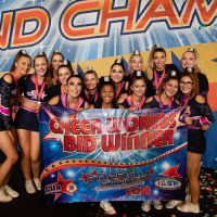 Bassendean's SM Cheer and Dance to compete at world championships at Disney World, Florida