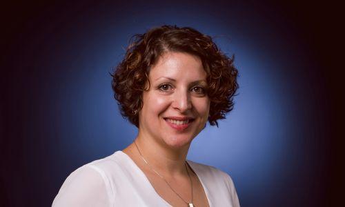 Katarina Miljkovic.
