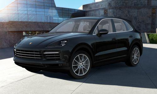 Living the dream: Porsche Cayenne S review