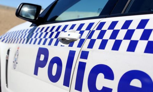 Coodanup woman charged after man found unconscious on Mandurah Road on Christmas Day