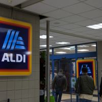 Aldi and Nido are coming to Kingsway City.
