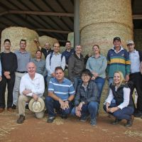 AgriStart received a $485,000 grant from the Federal Government to set up hubs in Northam, Albany and Busselton.  Picture: Cally Dupe