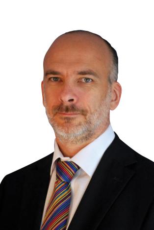 Dr Scott Claxton
