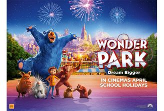 Win tickets to Wonder Park