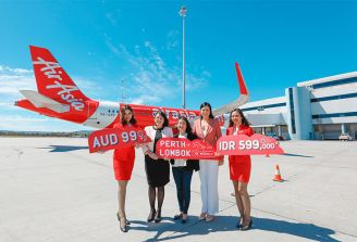 Soar to new heights with AirAsia and Community News.