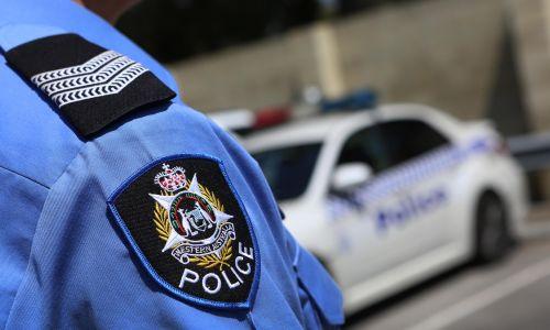Police locate man, toddler found safe