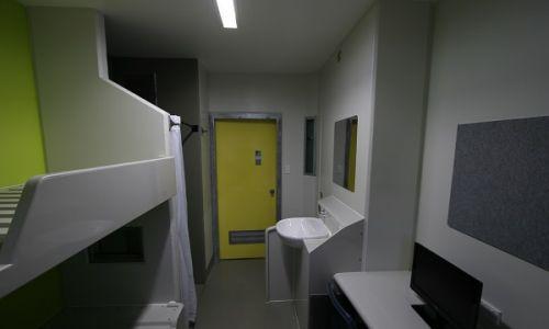 Inside Acacia Prison. Photo: Doric Group