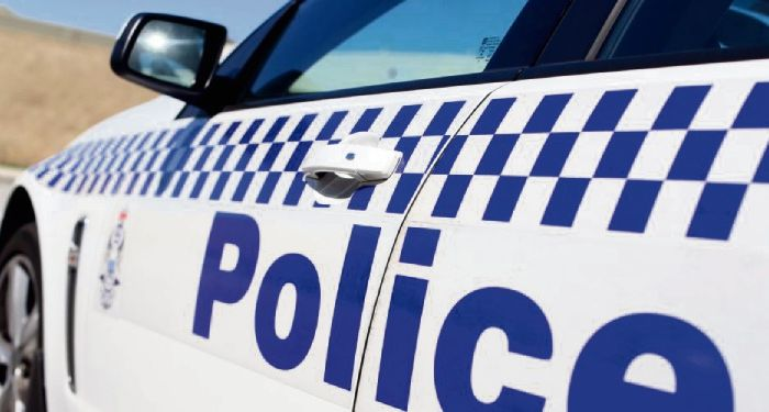 Man hunt after attempted ATM robbery