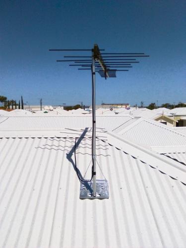 Telewest TV Antenna & Network Solutions guarantee satisfaction