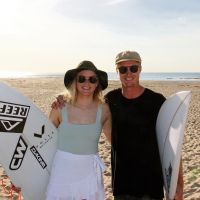 Young Falcon surfers wildcards in Mandurah Pro