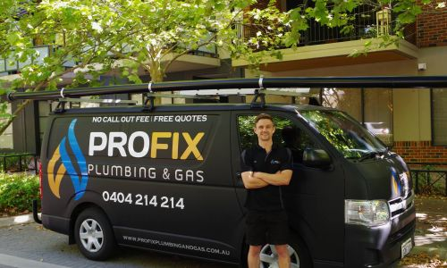 Pro Fix Plumbing and Gas for all your plumbing needs