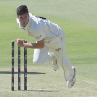 Liam Guthrie helped Perth pull off a cricketing miracle. Photo: Perth Cricket Club/Facebook