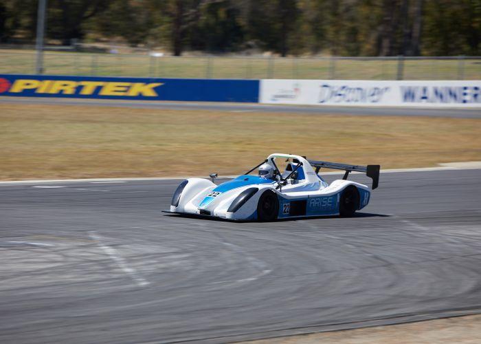 Arise Racing Driver Search 2019. Picture: Shane Lawrie/Beardysnaps.com