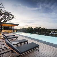 Edge Visionary Living's apartments set new standard