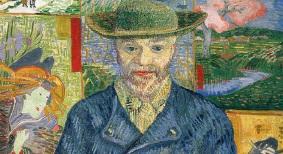 Van Gogh & Japan.