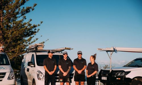 Alkimos Plumbing & Gas: a passion for customer service
