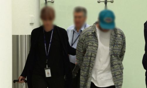 Perth man charged over child-like sex doll, child abuse material. Picture: ABF Newsroom