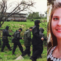 The body of Jane Rimmer was found in bushland in 1996.