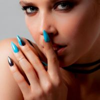 Glamour Nail Bar launches own nail polish range