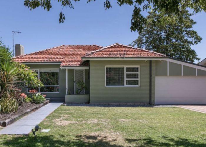 Birnie murder house up for sale