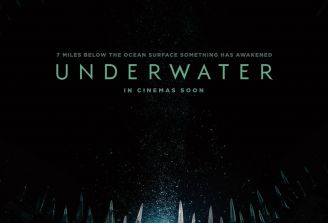 WIN a double pass to Underwater