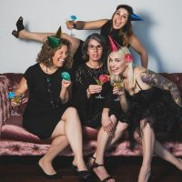 Fringe World Festival comedy Mums Gone Wild will come to Wanneroo.