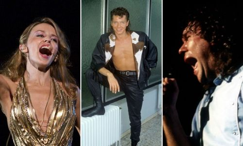 Top 20 Australian Songs for Australia Day
