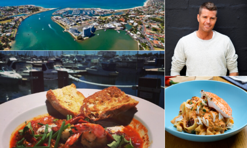 Get ready for the Channel 7 Mandurah Crab Fest.