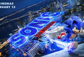 WIN a family pass to Sonic the Hedgehog
