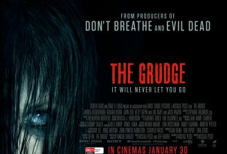 WIN a double pass to The Grudge