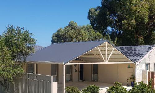 Perth Patios & Home Improvements: quality guaranteed